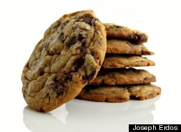 Chocolate Chip Cookie Recip