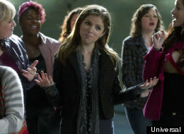 EXCLUSIVE CLIP: Anna Kendrick In 'Pitch Perfect'