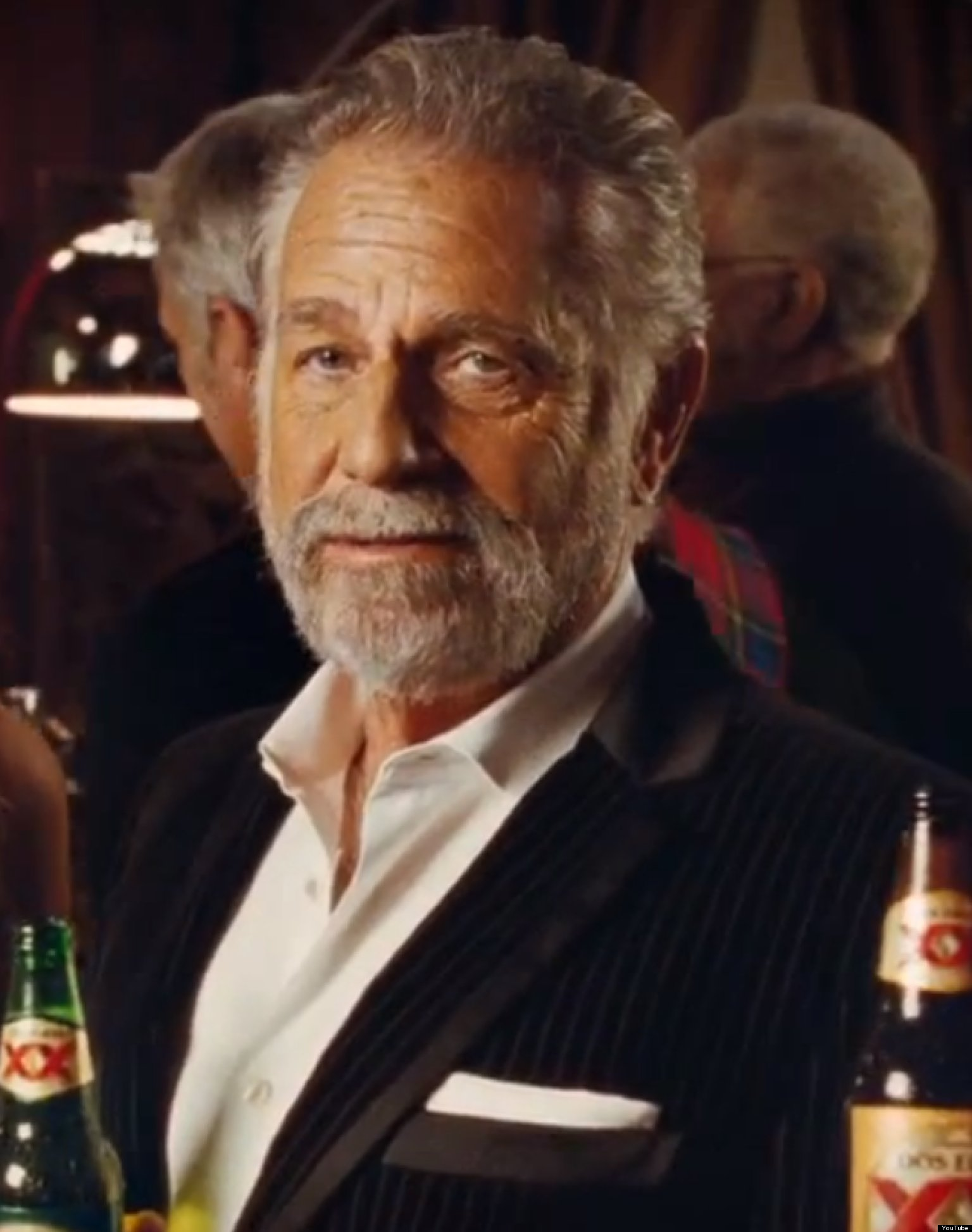 The Interesting Man In The World Quotes: 'The Most Interesting Man In The World,' Dos Equis