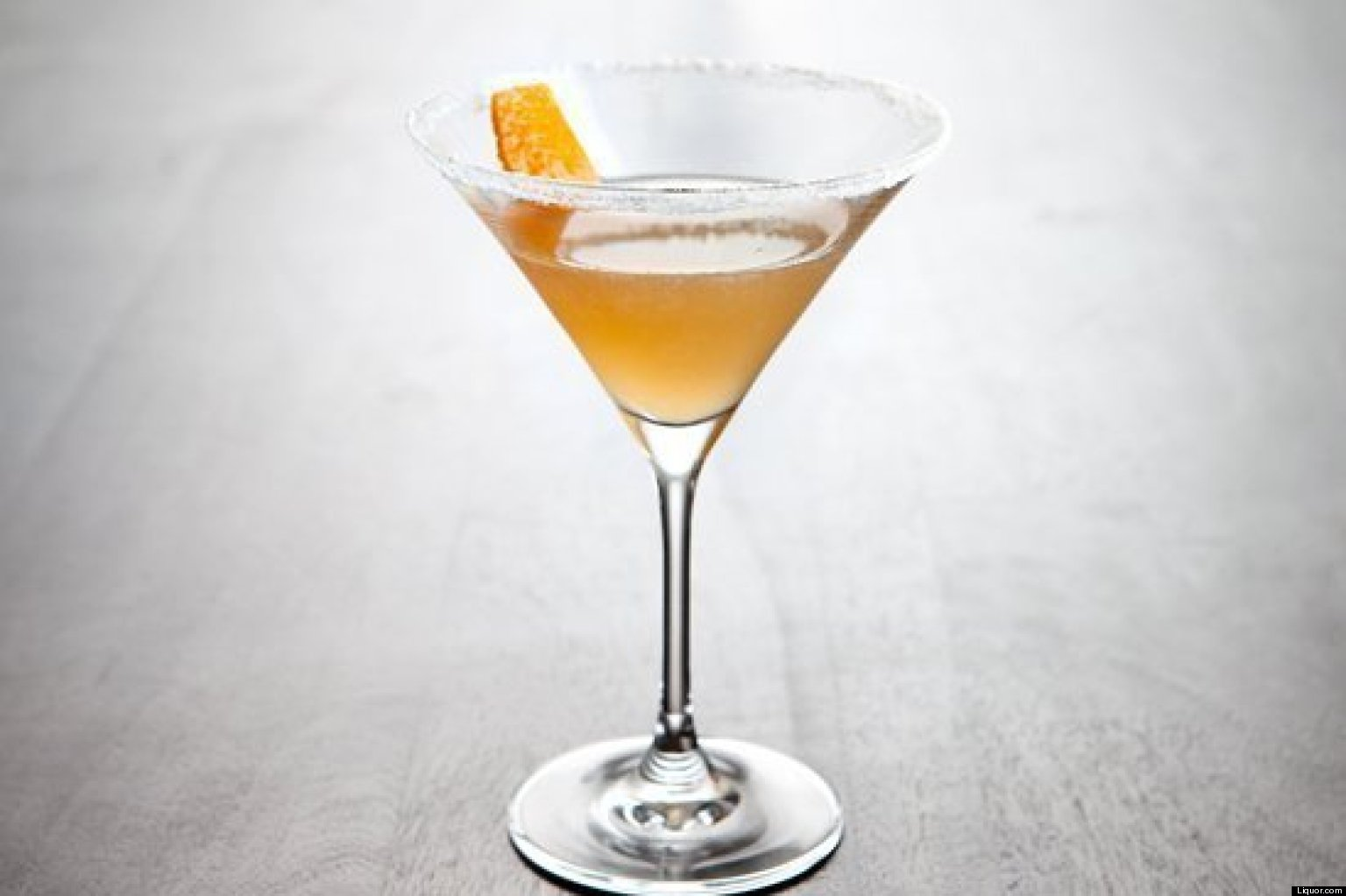 The Sidecar Cocktail 5 Ways | HuffPost