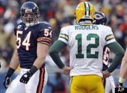 Packers Bears