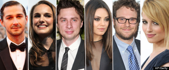 ROSH HASHANAH JEWISH CELEBRITIES