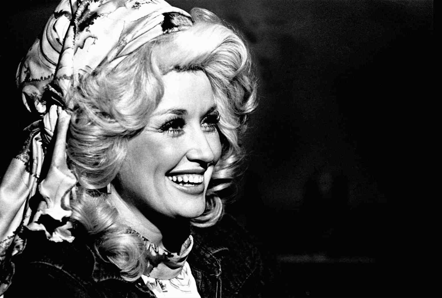 Dolly Parton: Vanity Fair 's Infamous Proust Questionnaire: Dolly Parton