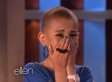 Talia Castellano, Teen With Cancer, Goes On 'Ellen' And Becomes Cover Girl (WATCH)