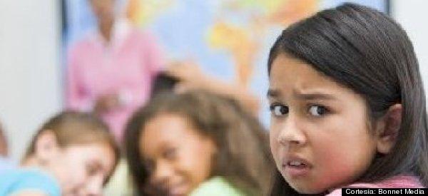'Bullying': Conoce el peligro al que se enfrentan tus hijos