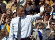 Barack Obama Leads In Swing State Polls Of Virginia, Ohio And Florida