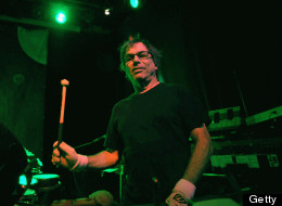 Mickey Hart Warrant