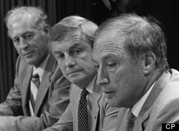 What Fellow Politicians Thought Of Peter Lougheed