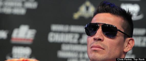 Chavez Jr