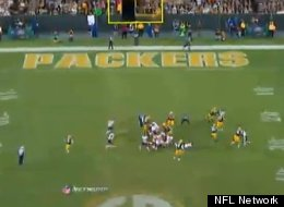 Packers Fake