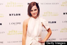 Masterpiece or Disasterpiece: Emma Watson's Mini-Dress Has Half A Sleeve