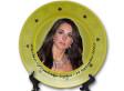 'Kate Middleton Topless' Commemorative Plate