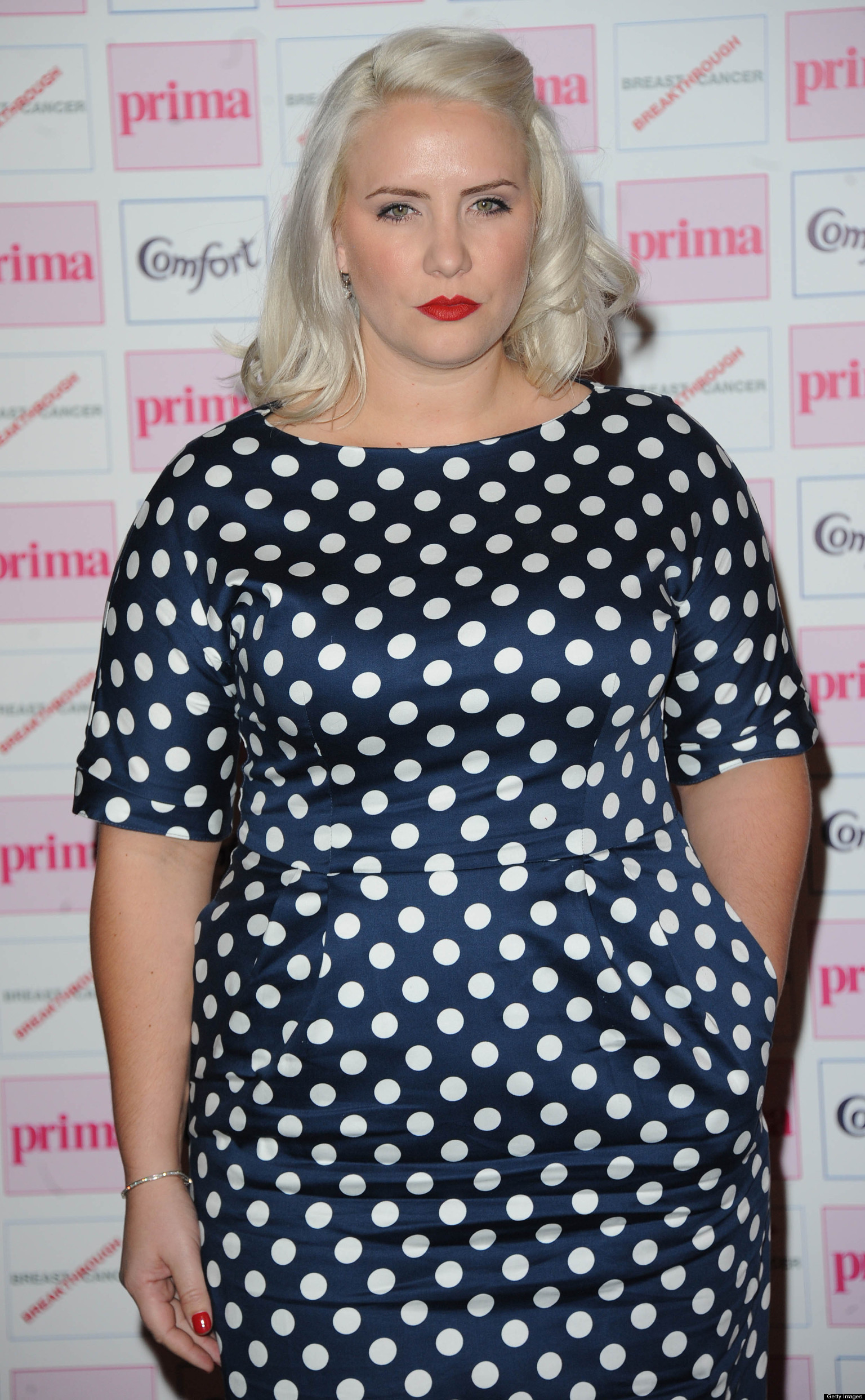 Claire Richards 2014 Claire Richards Looks Really