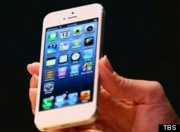 WATCH: iPhone 5 Exclusive Sneak Preview