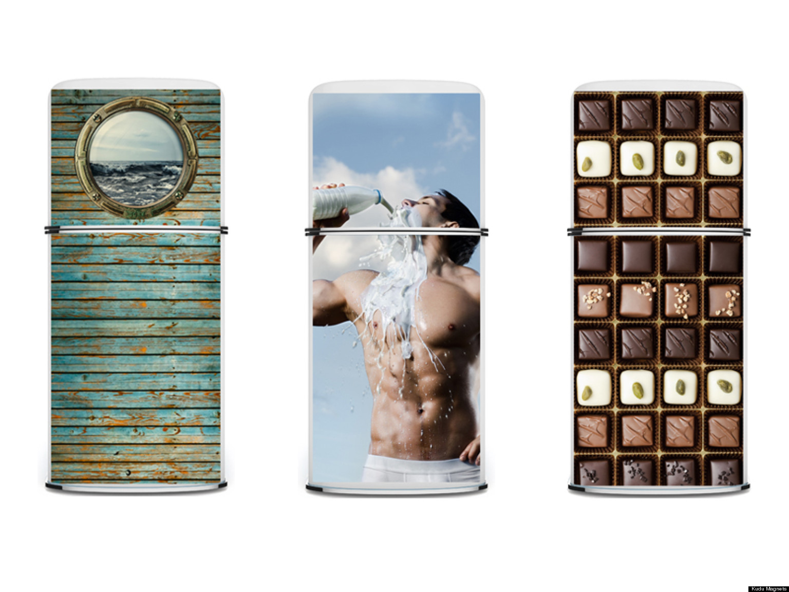 view in gallery fridge magnet poetry