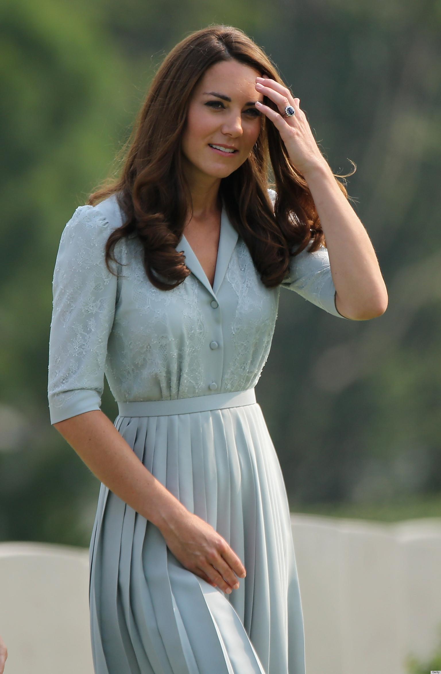 Kate Middleton Topless: Irish Daily Star Editor Michael O