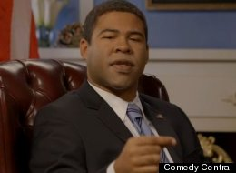 Key And Peele Obama