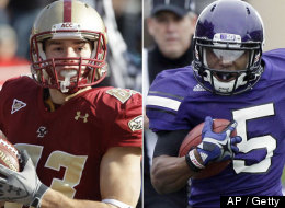 Boston College Northwestern Preview