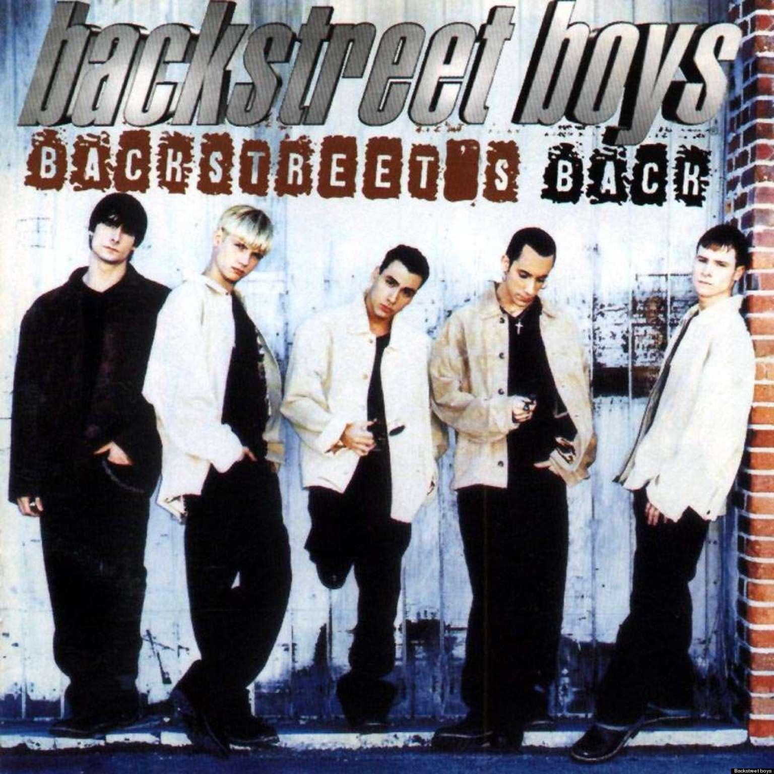 backstreet boys - photo #25