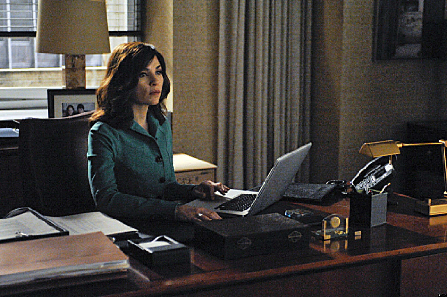 Carrie Preston Returning To 'The Good Wife' And More ...
