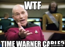Patrick Stewart Time Warner Cable