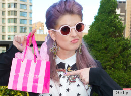 Kelly Osbourne Clothing Line