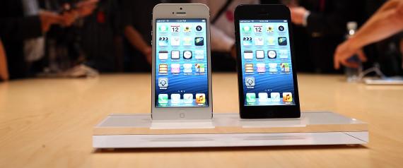 iphone 5 ipod ipod touch les prix des nouveaux produits apple. Black Bedroom Furniture Sets. Home Design Ideas