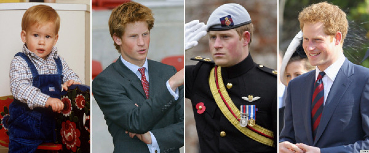 Prince Harry Wallpapers