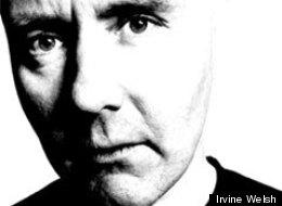 Irvine Welsh: Where I Like To Read
