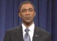 SNL's New Obama: Jay Pharoah Debuts Impression In Season 38 Opener (VIDEO)