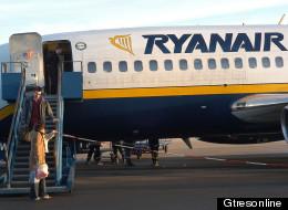 La justicia declara nula la tasa de Ryanair por no imprimir la tarjeta de embarque
