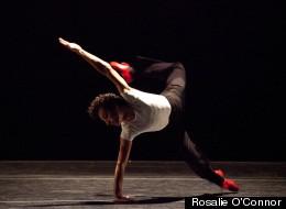 Nube Blanca Ballet