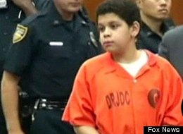 Cristian Fernandez, 13-Year-Old Florida Boy Charged With Brother's Murder