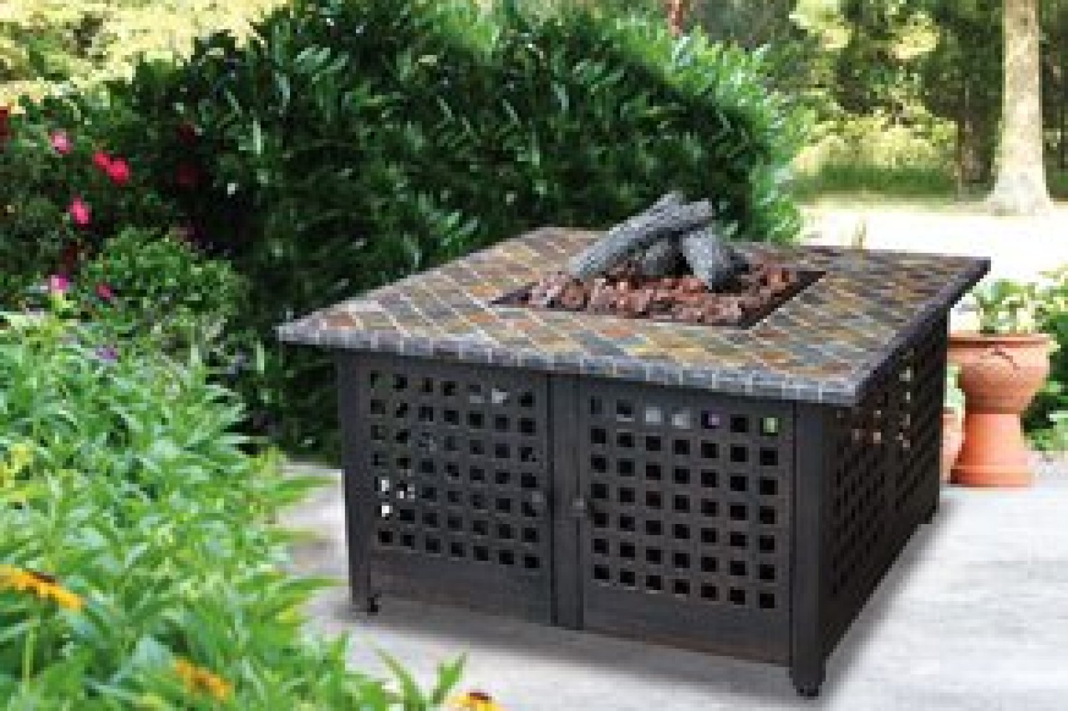 Here s How To Find The Best Fire Pits For Entertaining