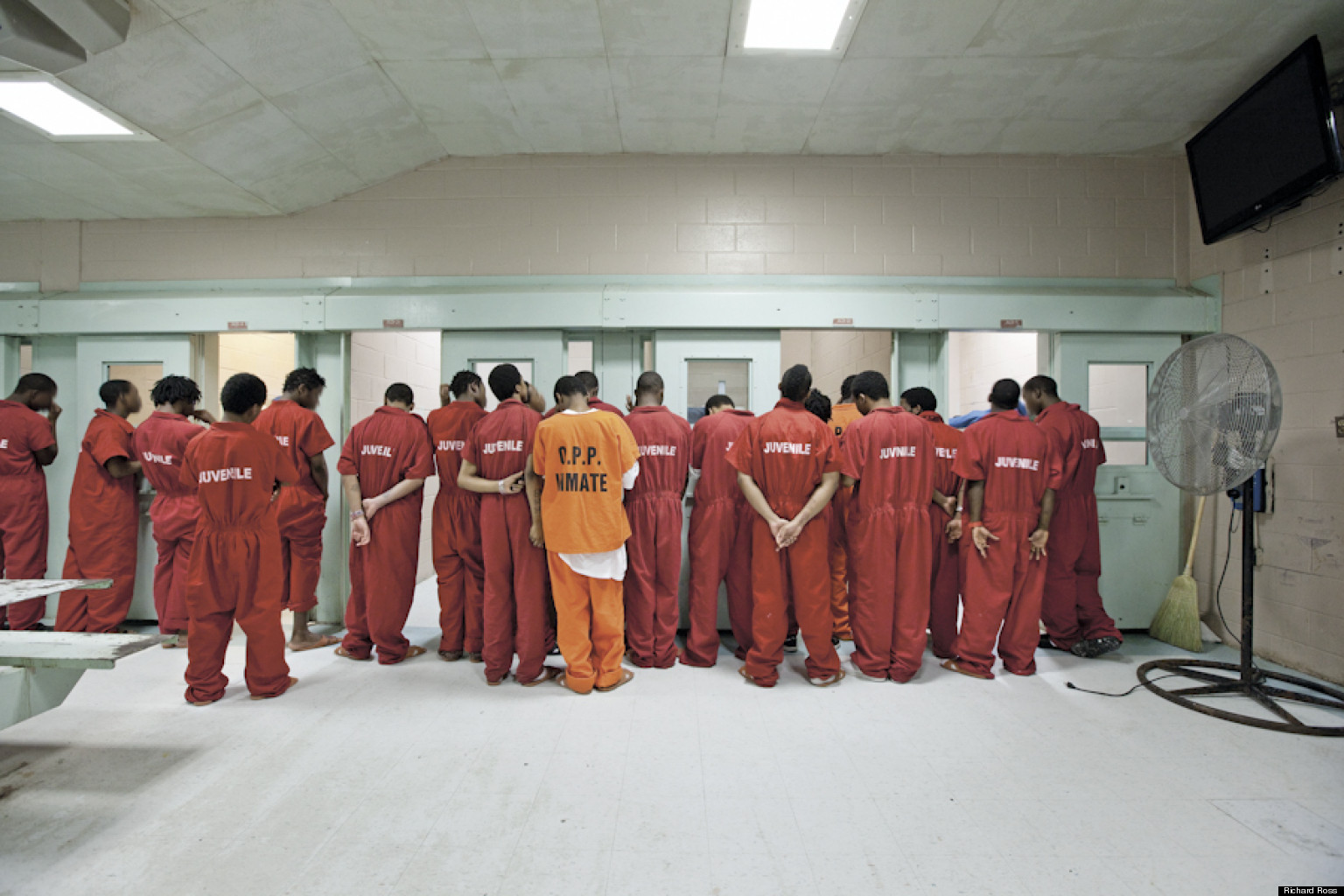 juvenile in justice richard ross photographs provide a juvenile in justice richard ross photographs provide a thoughtful glimpse into the young world behind bars photos the huffington post