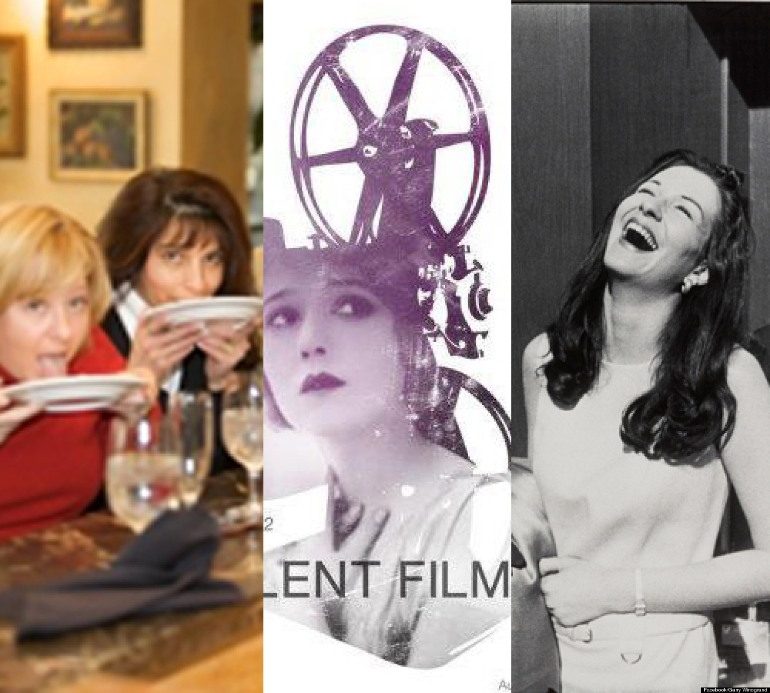 Denver Silent Film Festival, Molly Ringwald At The