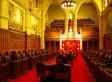 I Love Being a Senator, but My Heart Is in Saskatchewan