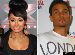 Leigh-Anne's New Man?