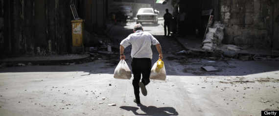 SYRIA WAR CRIMES UN