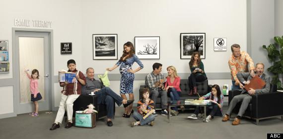 modern family gloria pregnant