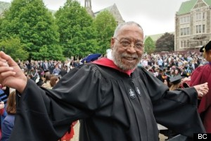 john at commencement