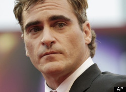 Joaquin Phoenix Rap Hoax Im Still Here The Master