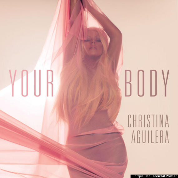 christina your body