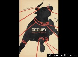 Occupy Wall Street And Art