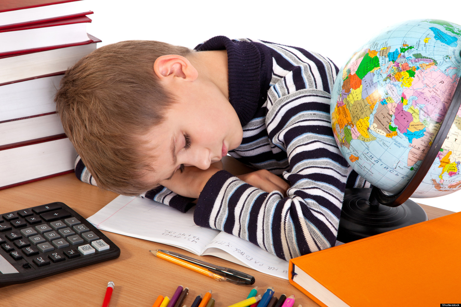 Children & Sleep Disorders