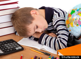 Sleep Problems Special Education