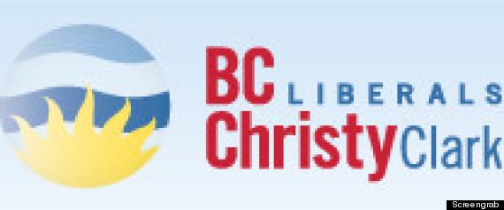BC LIBERALS