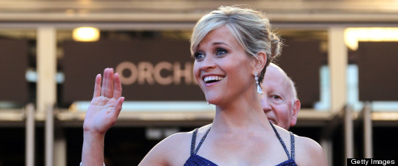 REESE WITHERPOON HOME OJAI