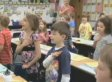 Michigan House Approves Bills Requiring Public Schools To Set Aside Time For Pledge Of Allegiance, Display American Flag
