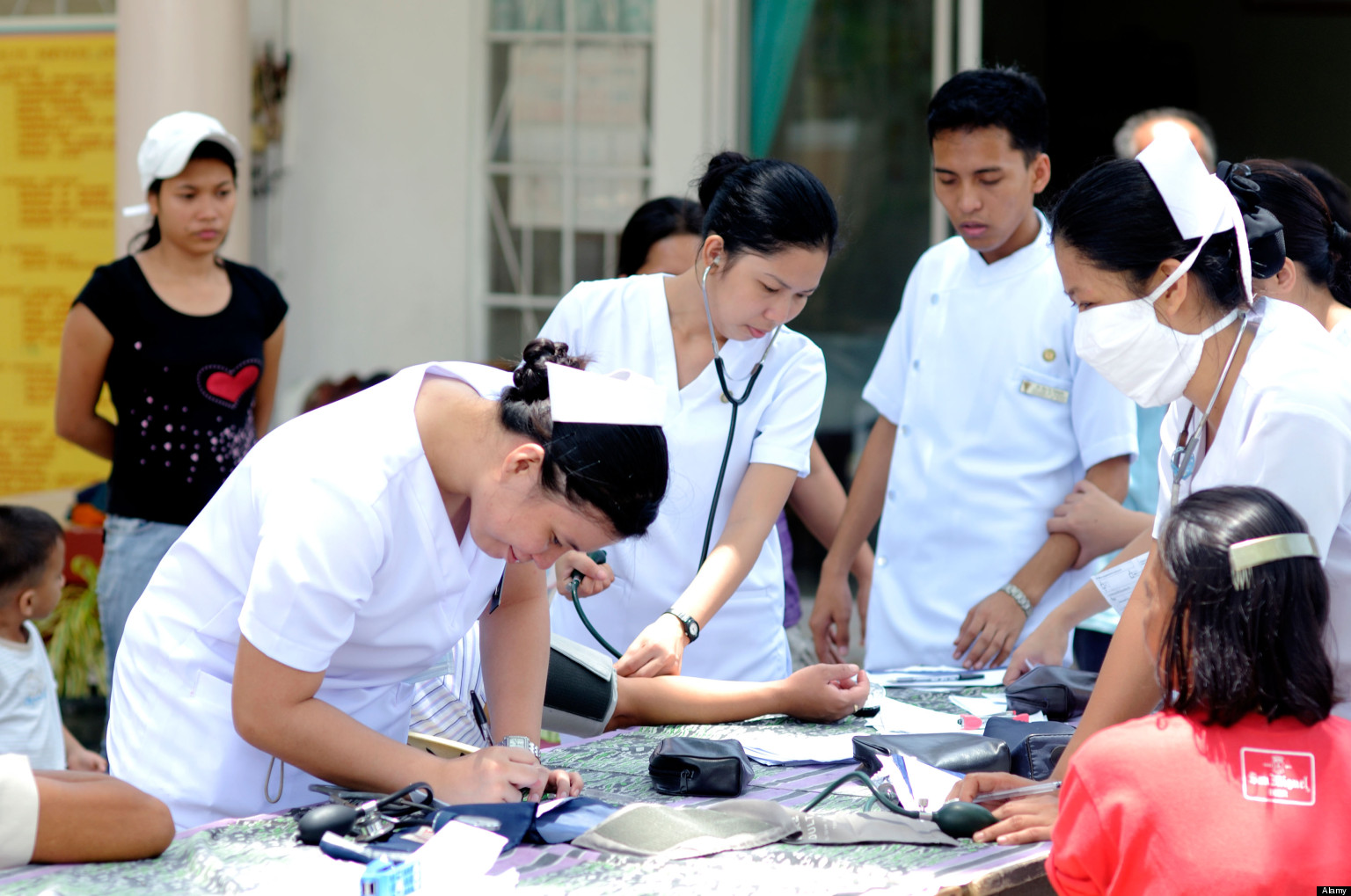filipino nurses Qualified filipino nurses wanting to come to australia and practice their skills have come to the right site to get the information needed.